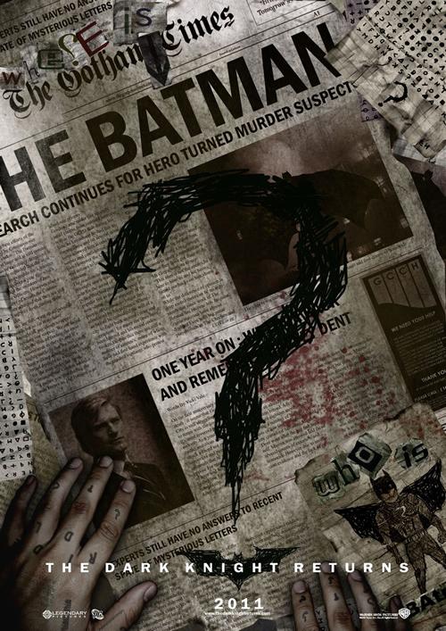 Batman 3 2914