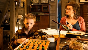 Tr&aacute;iler de &#039;The Young &amp; Prodigious Spivet&#039;, lo nuevo de Jean-Pierre Jeunet