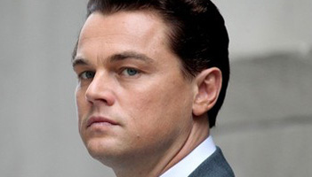 ¡Trailer de la nueva cinta de Martin Scorsese, 'The Wolf of Wall Street'!