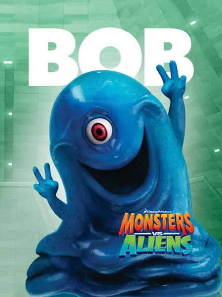 Monsters Vs. Aliens [15 de Mayo 2009] 3886