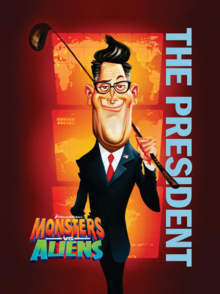 Monsters Vs. Aliens [15 de Mayo 2009] 3890