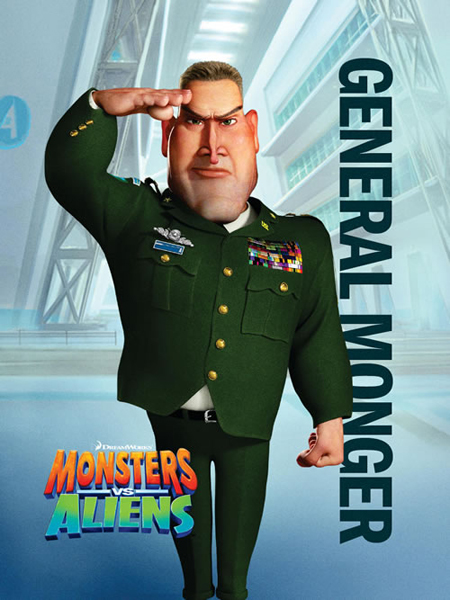 Monsters Vs. Aliens [15 de Mayo 2009] 3891