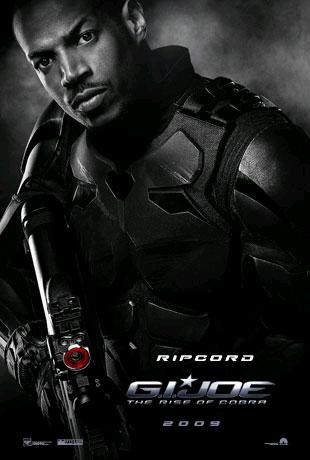 G.I. Joe (2009) 4216
