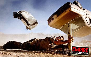 Transformers 2 Revenge of the fallen estreno [19 de junio 2009 en España] 4325
