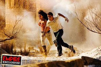 Transformers 2 Revenge of the fallen estreno [19 de junio 2009 en España] 4326