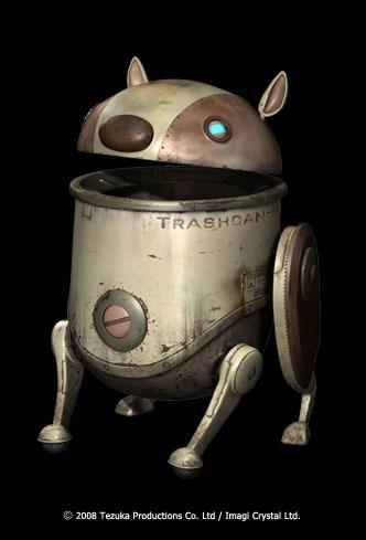 Astroboy en 3D (2009) 4376