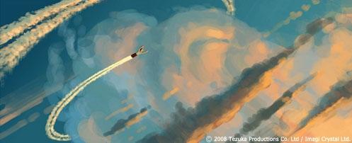 Astroboy en 3D (2009) 4380