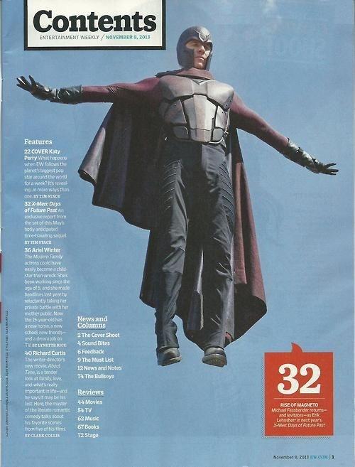 Post -- X-Men: Days of Future Past -- 23/3/2014  - Página 3 44791