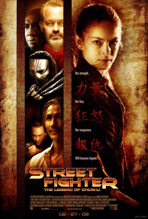 Street Fighter: The Legend of Chun Li 2009 4513