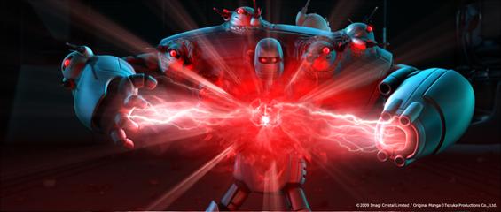 Astroboy en 3D (2009) 4655