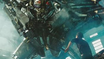 Trailer Transformers 2 Revenge of the fallen 4766