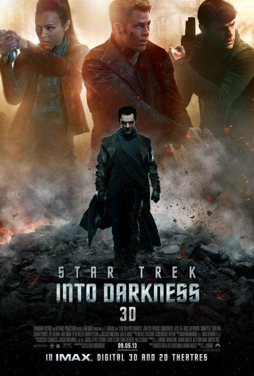 Star Trek XII - Into Darknes -- 5 de Julio 2013 - Trailer Pag.2 32871