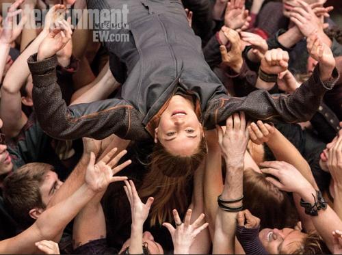 Divergent -- ¿Los siguientes Juegos del Hanbre? 36930