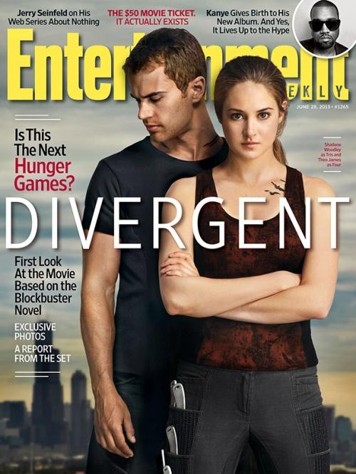 Divergent -- ¿Los siguientes Juegos del Hanbre? 36932