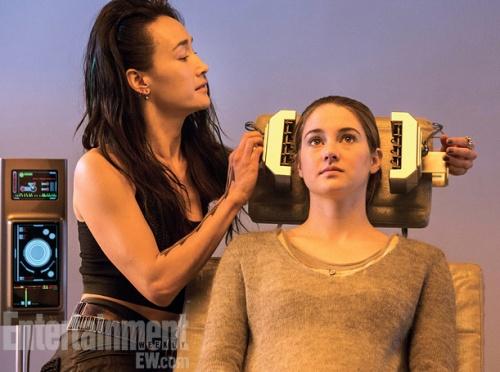 Divergent -- ¿Los siguientes Juegos del Hanbre? 36935