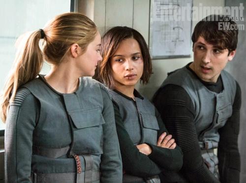 Divergent -- ¿Los siguientes Juegos del Hanbre? 36937