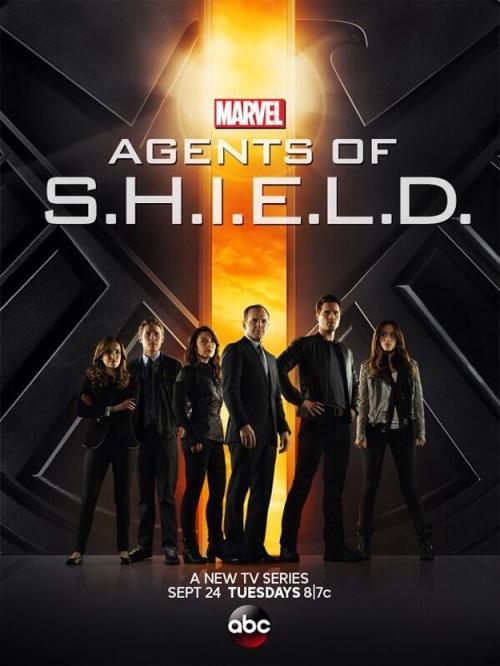 Post -- Marvel's Agentes de  S.H.I.E.L.D -- Temporada 4 -- 20 de Septiembre 40154