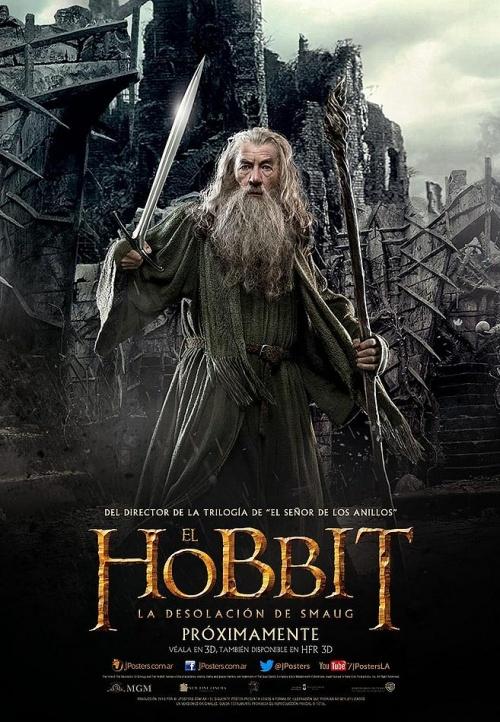Hilo -- El Hobbit -- La Desolacion de Smaug -- 13/12/2013 -- Nuevo Trailer Pag7 - Página 4 44748