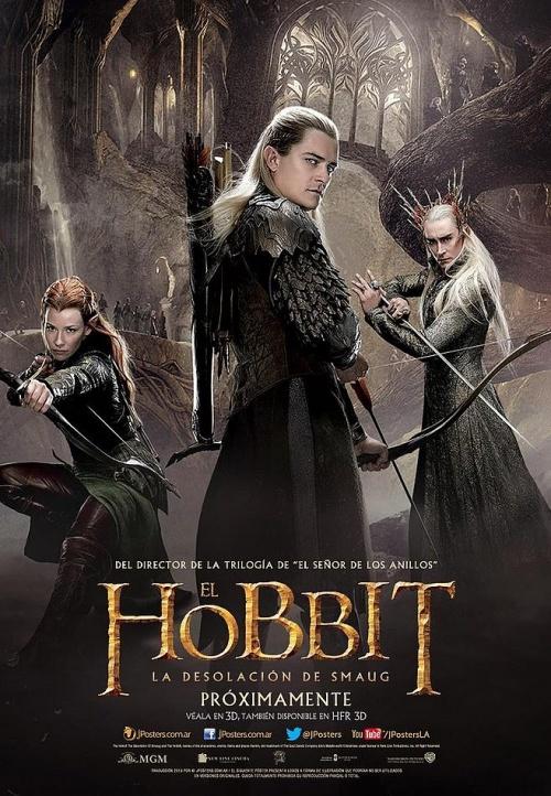 Hilo -- El Hobbit -- La Desolacion de Smaug -- 13/12/2013 -- Nuevo Trailer Pag7 - Página 4 44749