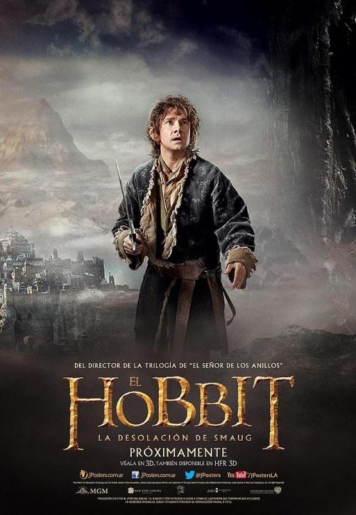 Hilo -- El Hobbit -- La Desolacion de Smaug -- 13/12/2013 -- Nuevo Trailer Pag7 - Página 4 44750