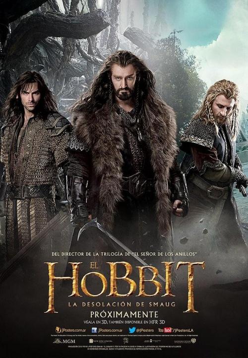 Hilo -- El Hobbit -- La Desolacion de Smaug -- 13/12/2013 -- Nuevo Trailer Pag7 - Página 4 44751