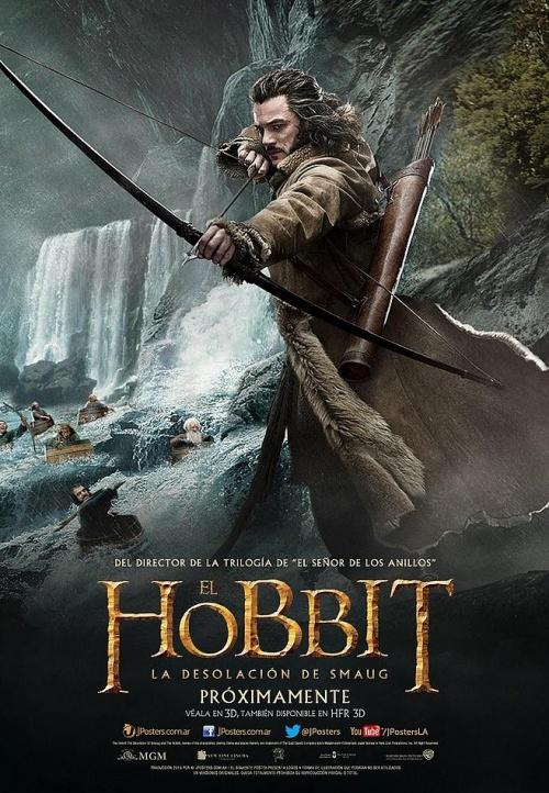 Hilo -- El Hobbit -- La Desolacion de Smaug -- 13/12/2013 -- Nuevo Trailer Pag7 - Página 4 44752