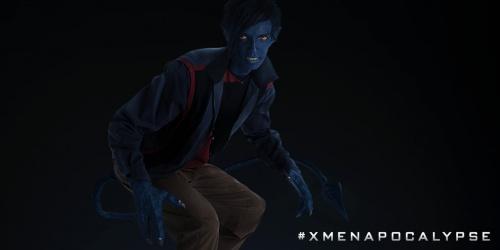 Post -- X-Men: Apocalipsis -- 27 de mayo de 2016. - Página 2 67691