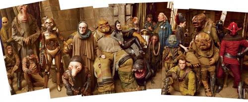 Post -- Star Wars Episodio VII -- 20 de Abril a la venta en BR y DVD - Página 6 68083