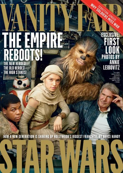 Post -- Star Wars Episodio VII -- 20 de Abril a la venta en BR y DVD - Página 6 68088