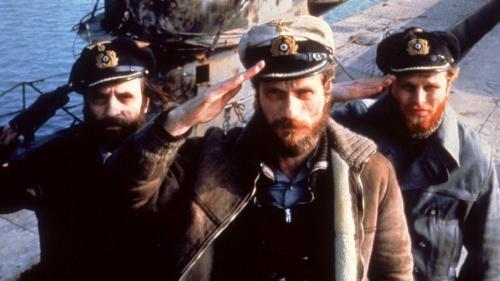 Das re-Boot. En marcha el remake de 'El submarino' 70595