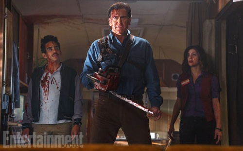 Post -- Ash vs Evil Dead -- Serie Cancelada :( 70750