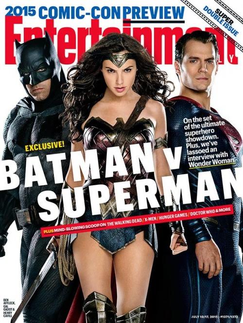 Post -- Batman vs Superman --  El amanecer de la justicia -- 23/03/2016  - Página 3 70776