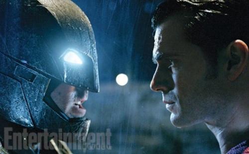 Post -- Batman vs Superman --  El amanecer de la justicia -- 23/03/2016  - Página 3 70778
