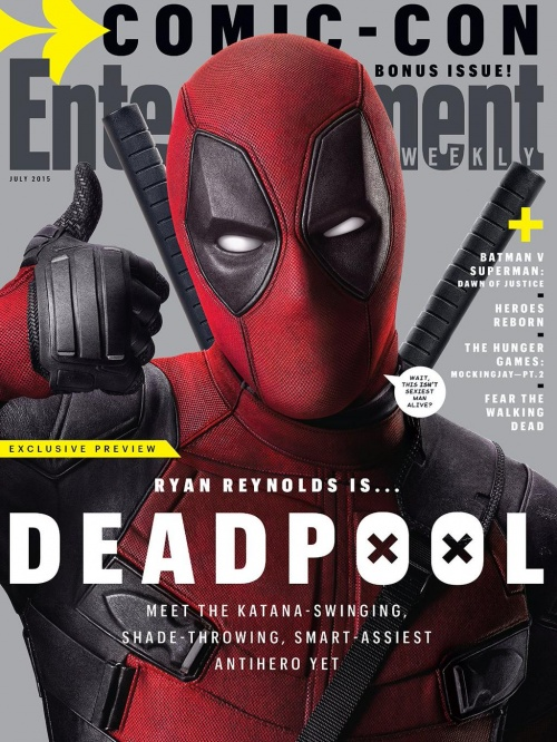 Post - Deadpool -- La Pelicula -- 19/02/2016  - Página 2 71022
