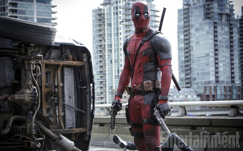 Post - Deadpool -- La Pelicula -- 19/02/2016  - Página 2 71025