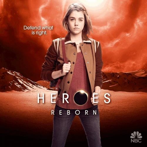 Post -- Heroes Reborn -- 24 de Septiembre 71265