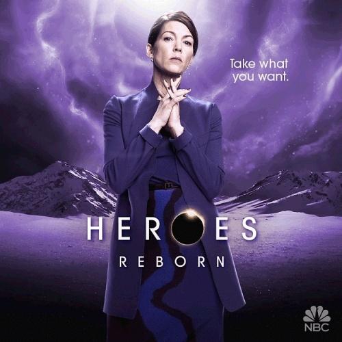 Post -- Heroes Reborn -- 24 de Septiembre 71266