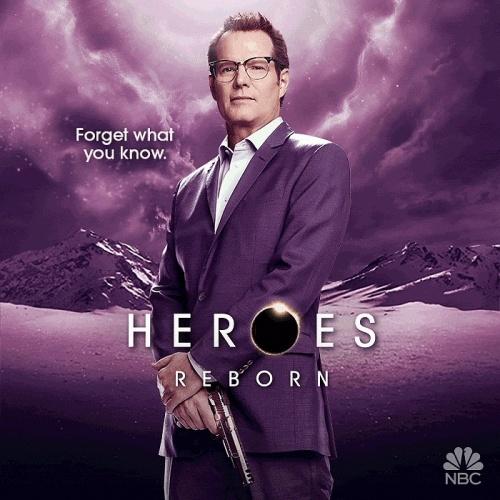 Post -- Heroes Reborn -- 24 de Septiembre 71267