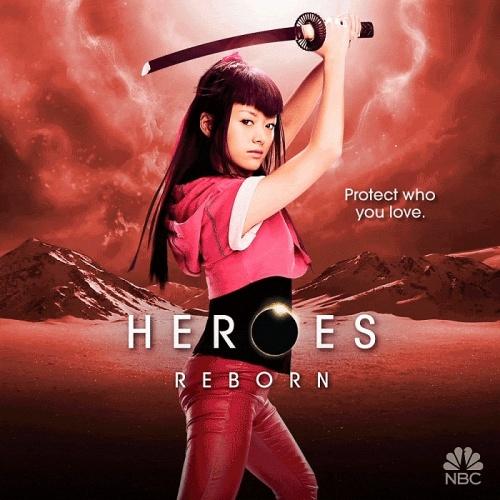 Post -- Heroes Reborn -- 24 de Septiembre 71270