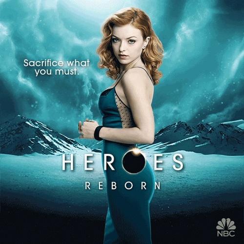 Post -- Heroes Reborn -- 24 de Septiembre 71271
