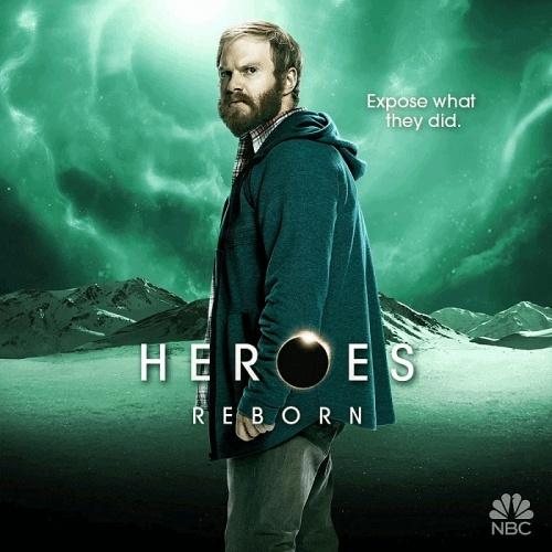Post -- Heroes Reborn -- 24 de Septiembre 71272