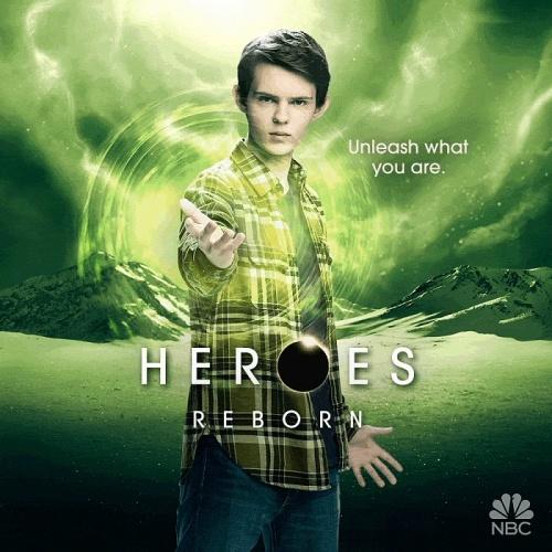 Post -- Heroes Reborn -- 24 de Septiembre 71273