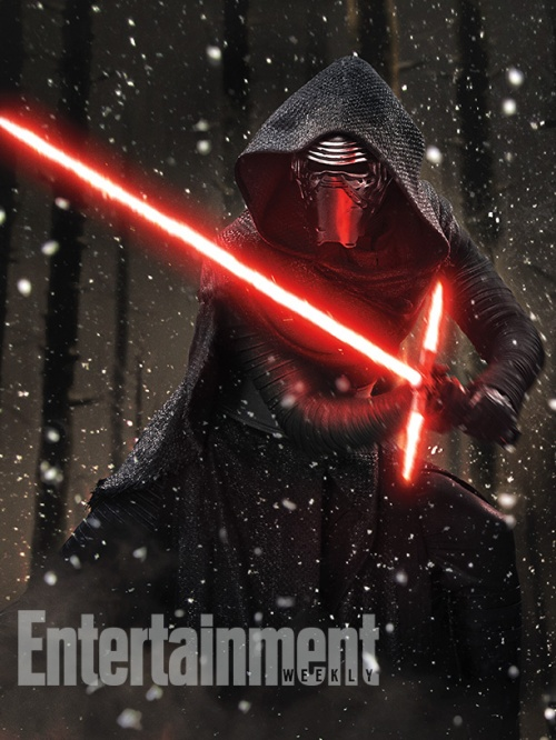 Post -- Star Wars Episodio VII -- 20 de Abril a la venta en BR y DVD - Página 6 72462