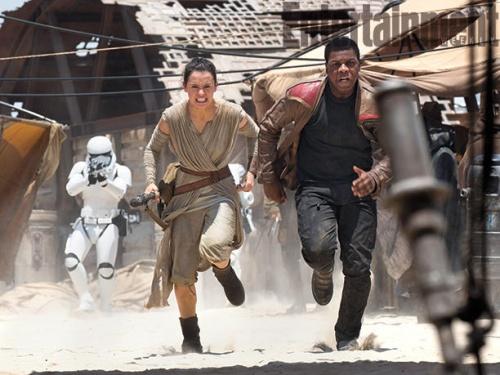Post -- Star Wars Episodio VII -- 20 de Abril a la venta en BR y DVD - Página 6 72464