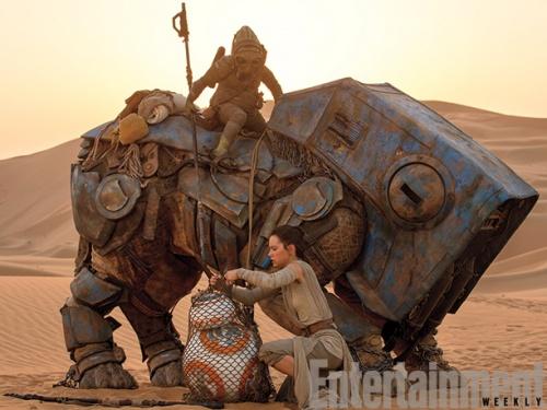Post -- Star Wars Episodio VII -- 20 de Abril a la venta en BR y DVD - Página 6 72465