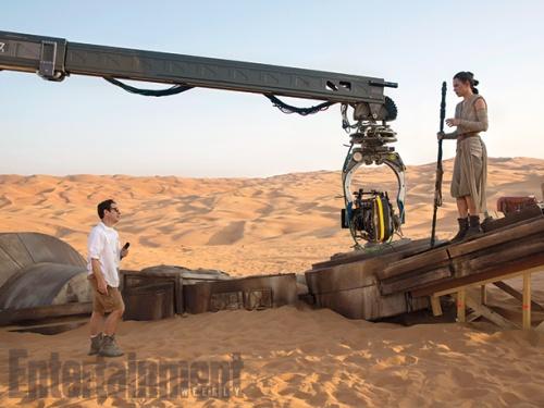 Post -- Star Wars Episodio VII -- 20 de Abril a la venta en BR y DVD - Página 6 72467