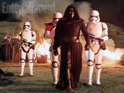 Post -- Star Wars Episodio VII -- 20 de Abril a la venta en BR y DVD - Página 6 72468