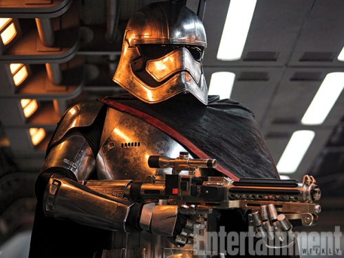 Post -- Star Wars Episodio VII -- 20 de Abril a la venta en BR y DVD - Página 6 72469