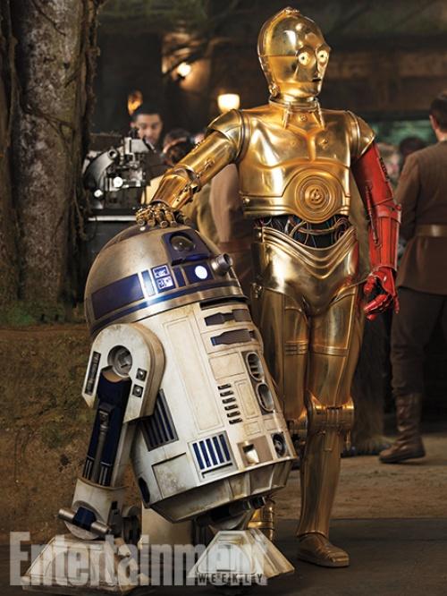 Post -- Star Wars Episodio VII -- 20 de Abril a la venta en BR y DVD - Página 6 72471
