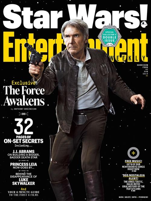 Post -- Star Wars Episodio VII -- 20 de Abril a la venta en BR y DVD - Página 7 77036